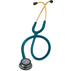 LITTMANN L5807RB-CAR - Classic III Monitoring Stethoscope SF