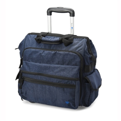 Nursemate NA00207 - Ultimate Signature Traveler Bag