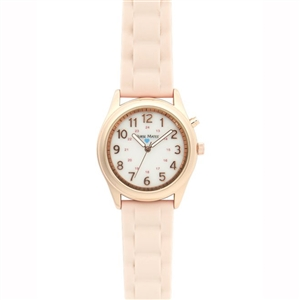 Nursemate NA00298 Light Up Watch - Blush Pink