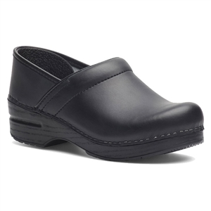 Dansko - Ladies Professional Box - Black