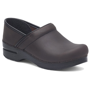 Dansko - Ladies Professional Oiled - Antique Brown