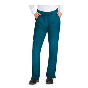 SKECHERS SK201 by Barco - Reliance Mid-Rise Cargo Pant