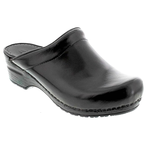 Dansko - Ladies Sonja Black Cabrio