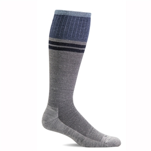 Men's Sockwell SPORTSTER SW19M - Graduated Compression Sock