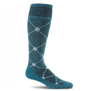 Sockwell ELEVATION FIRM SW4W - Graduated Compression Sock