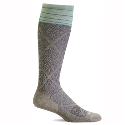 Sockwell THE RAJ SW70W - Graduated Compression Sock
