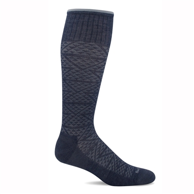 Sockwell TRIO SW81W - Graduated Compression Sock