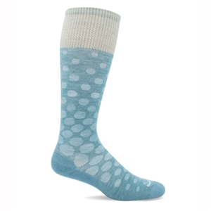 Sockwell SPOT ON SW82W - Graduated Compression Sock
