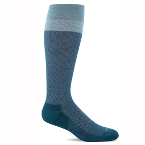 Sockwell FULL TWIST Wide Calf SW91W - Graduated Compression Sock