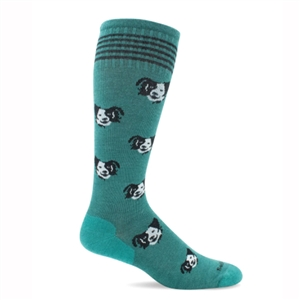 Sockwell CANINE CUDDLE SW97W - Graduated Compression Sock
