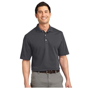 Sanmar TLK455 - Tall Rapid Dry Polo - Men's Tall