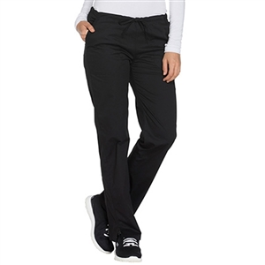 Cherokee WW130 - Core Stretch Women's Drawstring Scrub Pant