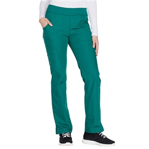 Cherokee WW210 - WW Originals Women's Straight Leg Pull-On Scrub Pant