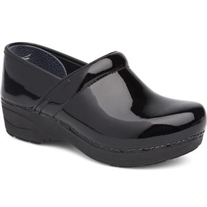 Dansko - Ladies Pro XP 2.0 Black Patent Leather