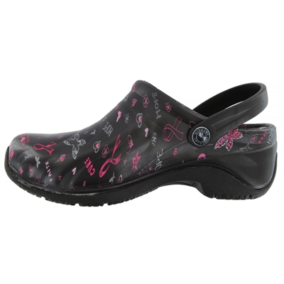 Anywear by Cherokee Women's Zone Convertible Clog