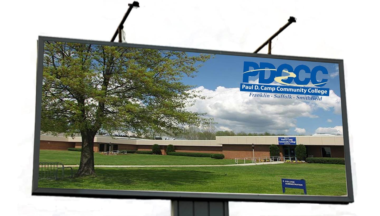 Paul D Camp Community College