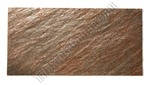 Thin Slate Veneer - 12 X 24 Copper Thin Mica Slate