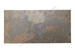 Thin Slate Veneer - 12 X 24 Indian Multicolor Thin Slate