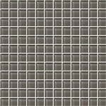 American Olean Color Appeal Glass - C119 Mink - 1X1 Glass Tile Mosaic - Glossy