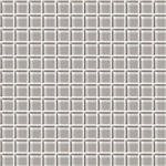 American Olean Color Appeal Glass - C120 Cloudburst - 1X1 Glass Tile Mosaic - Glossy