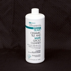 Tile and Grout Cleaner - Bright Glaze Ceramic Tile and White Grout Cleaner - Quart