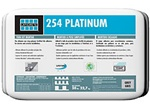 Laticrete 254 Platinum Thinset - Polymer-Fortified Thin-Set Mortar - Gray