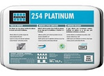 Laticrete 254 Platinum Thinset - Polymer-Fortified Thin-Set Mortar - White