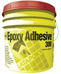 Laticrete Latapoxy 300 Epoxy Adhesive Thinset - Epoxy Thin-Set - #2 Unit