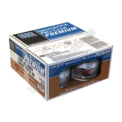 Laticrete SpectraLOCK PRO Premium Epoxy Grout Mini Unit Part A & B - 4 Mini Unit Case