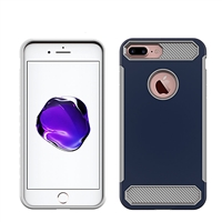 iPhone 7 / 8 Plus CF Armor Case - Blue