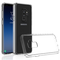 Samsung Galaxy S9+ Crystal Case - Clear