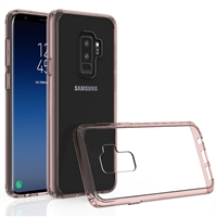 Samsung Galaxy S9+ Crystal Case - Pink