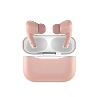 TG13 - TWS Stereo earbuds w/ Touch Sensor - Pink