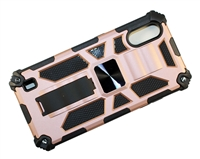 Samsung A01 New Armor Case 2020 - Rose Gold