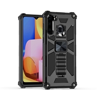 Samsung A21 New Armor Case 2020 - Black