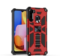 Samsung A21 New Armor Case 2020 - Red