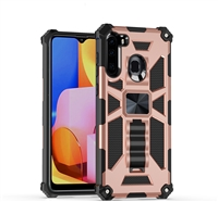 Samsung A21 New Armor Case 2020 - Rose Gold