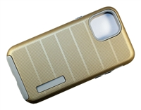 "iPhone 11 6.1"" New CF Armor Case - Gold"