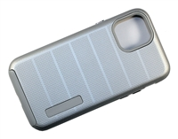 "iPhone 11 6.1"" New CF Armor Case - Silver"