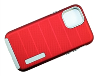"iPhone 11 Pro 5.8"" New CF Armor Case - Red"