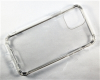 "iPhone 11 Pro 5.8"" Crystal Case with Edge Bumper - Clear"