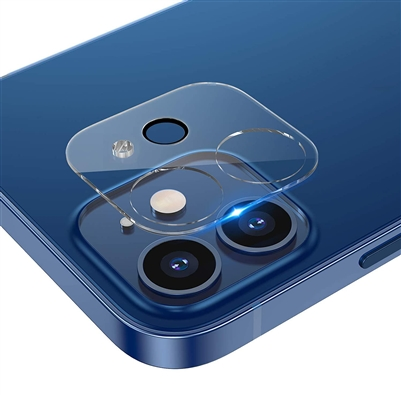 Wholesale Camera Lens Screen Protector for iPhone 12 6.1""