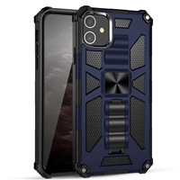 "Wholesale iPhone 12 Mini 5.4"" Armor Case 2020 - Blue"