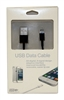 Data Cable for iPhone 7 / 8 - Black
