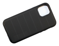 "Wholesale iPhone 12 / 12 Pro 6.1"" CF Armor Case - Black"