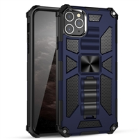 "Wholesale iPhone 12 Pro Max 6.7"" Armor Case 2020 - Blue"