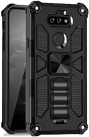 Wholesale LG Aristo 5 / Monarch / Fortune 3 / K31 New Armor Case 2020 - Black