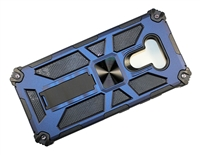 LG Harmony 4 / K41 New Armor Case 2020 - Blue