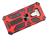 LG Harmony 4 / K41 New Armor Case 2020 - Red