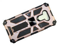 LG Harmony 4 / K41 New Armor Case 2020 - Rose Gold